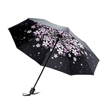 prix compétitif 7d9b8 3c62c Zxzxzl Sun Parapluie Nouveau Parapluie Dame Mode Uv ...