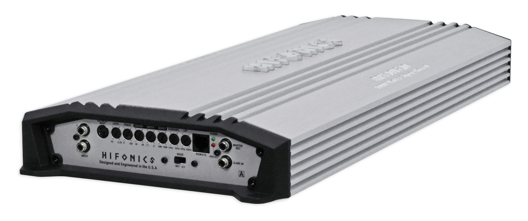 Hifonics BRX4016.1D Brutus 4000 Watt Mono Amplifier Car Audio Class-D Amp by Hifonics (Image #4)