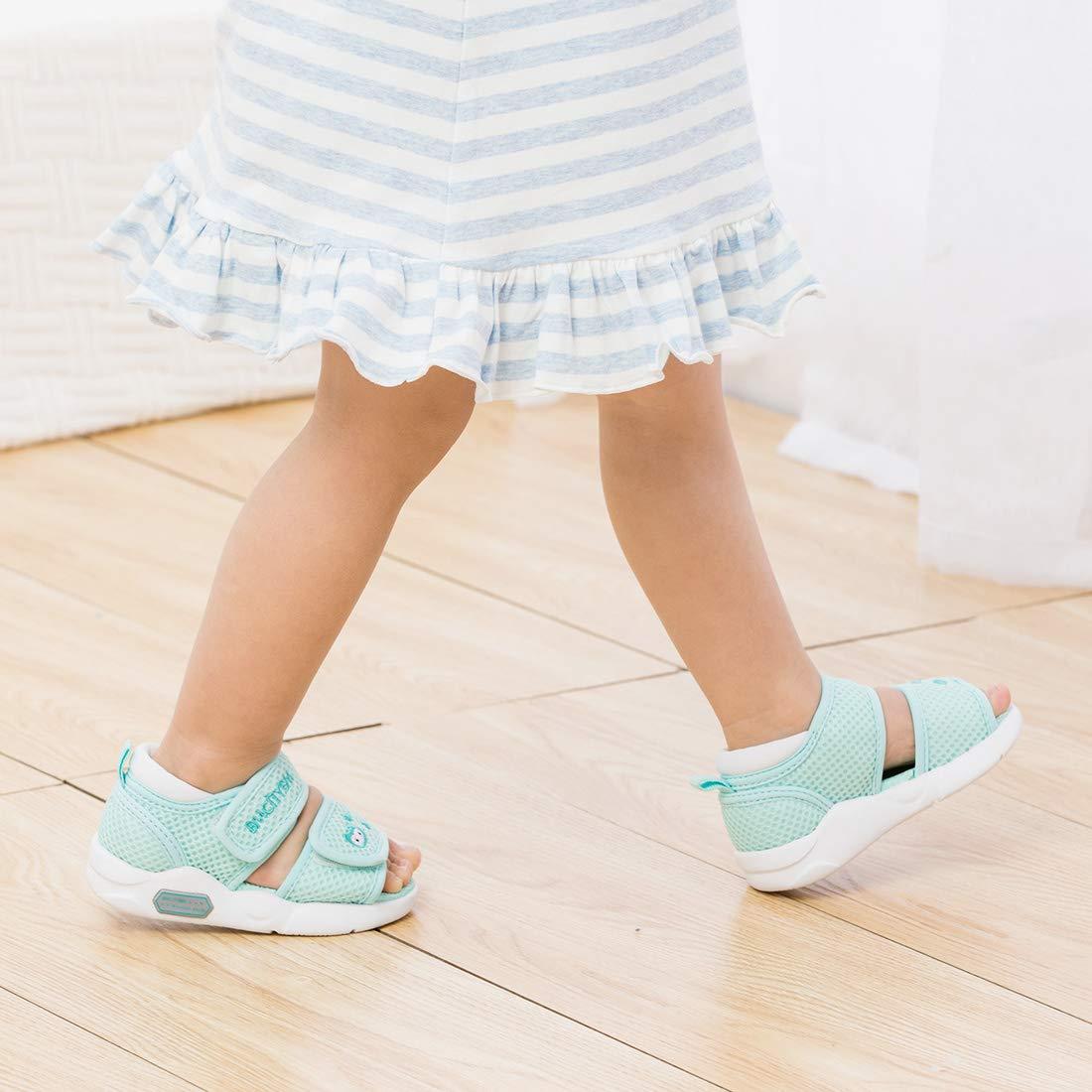 BMCiTYBM Boys Girls Sport Water Sandals Closed-Toe Outdoor Beach Summer Toddler//Little Kid