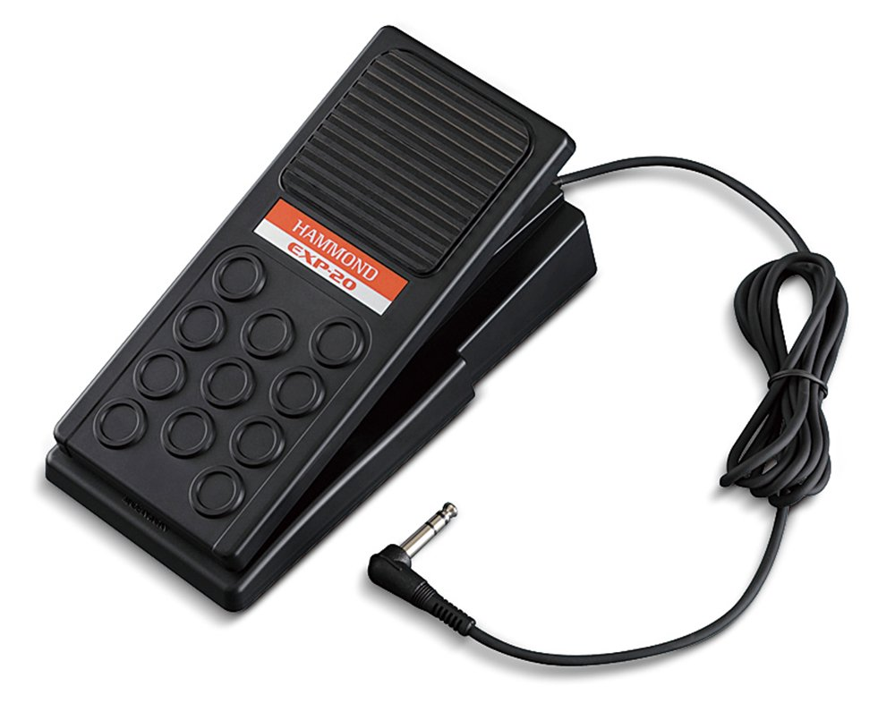 Hammond EXP-20 Expression Pedal