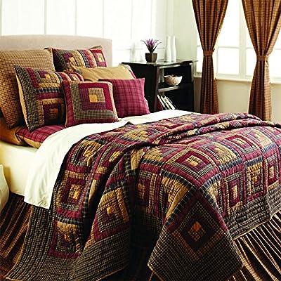 Millsboro Quilt by VHC Brands