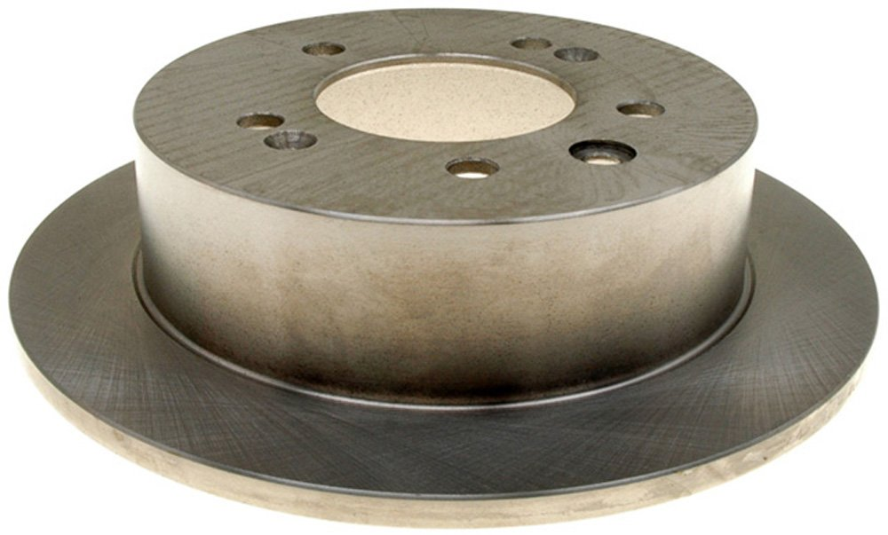Raybestos 980498R Professional Grade Disc Brake Rotor - Drum in Hat