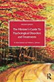 The Minister's Guide to Psychological Disorders and Treatments