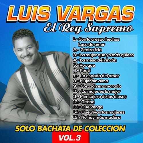 ... Solo Bachata de Colección, Vol. 3