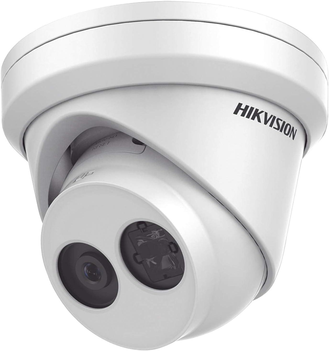 Hikvision Digital Technology Ds 2cd2343g0 I Kamera