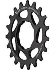 black RaceFace Narrow Wide chainring 104BCD 34T