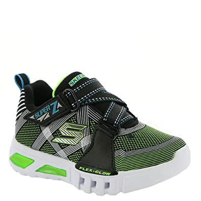 Skechers S Lights Flex Glow Parrox Sneaker