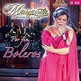 Por Fin Boleros Edicion Esppecial CD+DVD