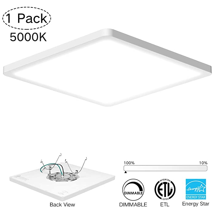 Top 10 8′ Led Linear Ceiling Office Light