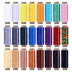 Amazon.com: Assorted Color BUTUZE 24PCS 55Yards