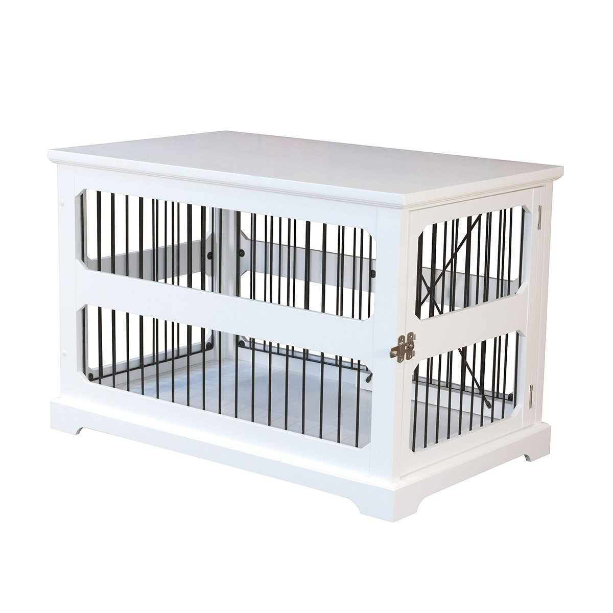 zoovilla Medium Slide Aside Crate and End Table by zoovilla