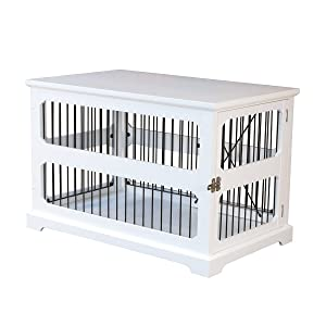 zoovilla Medium Slide Aside Crate and End Table