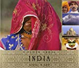 img - for Golden India (Asia Colour Guides) book / textbook / text book
