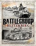 Plastic Soldier Company WW2 RULEBOOK: Battlegroup Blitzkrieg