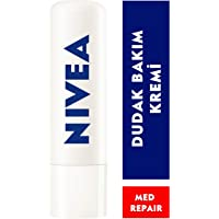 Nivea Med Repair Dudak Bakım Kremi 4,8 gr
