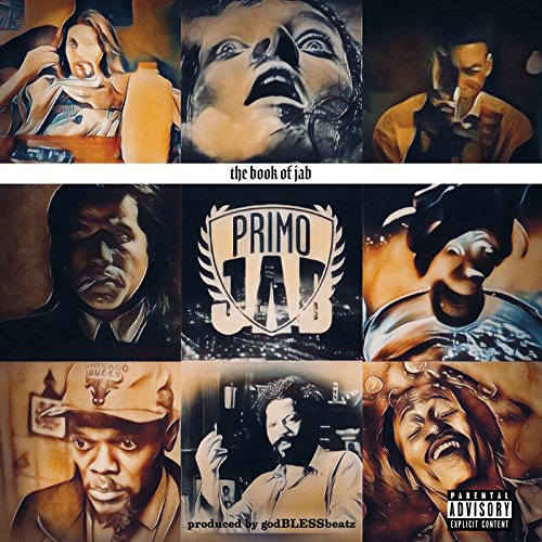 Laugh Now Cry Later Explicit By Primo Jab On Amazon Music Amazoncom