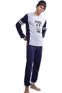 Disney 28 Pijama Mickey Muddle
