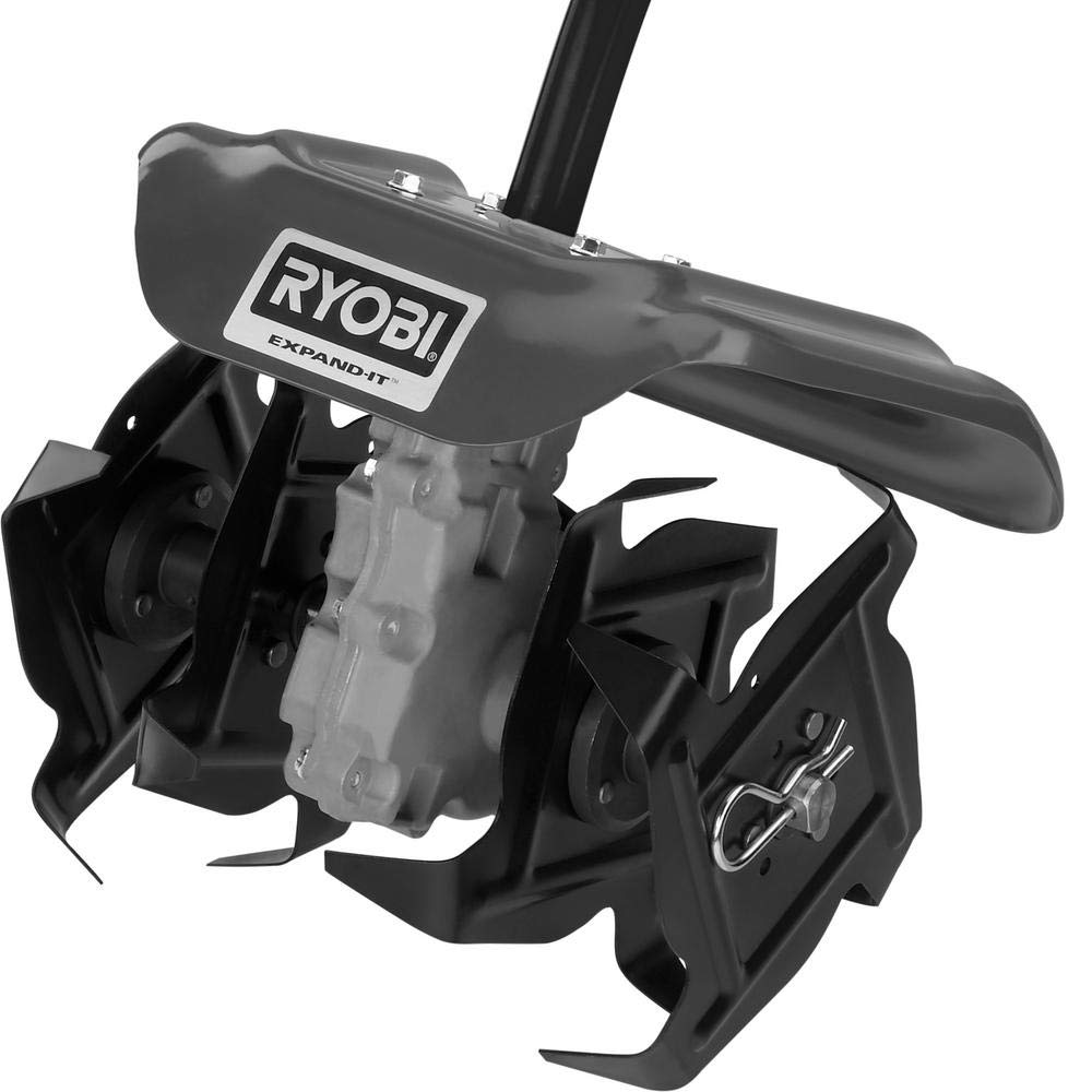 Ryobi Expand-It Universal Cultivator Attachment for String Trimmers by Ryobi