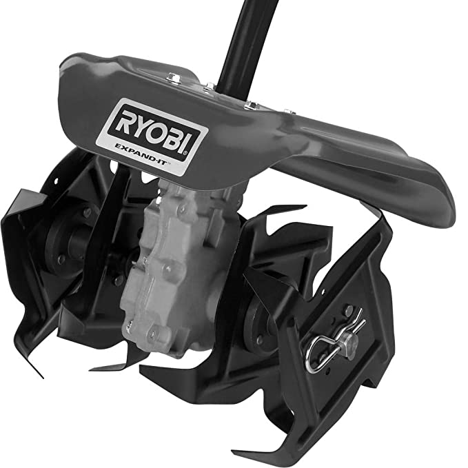 Amazon.com: Ryobi Expand-It accesorio cultivador universal ...
