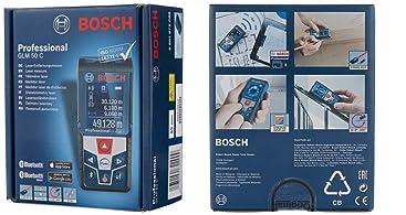 Entfernungsmesser Von Bosch : Bosch professional laser entfernungsmesser glm 50 c messbereich: 0