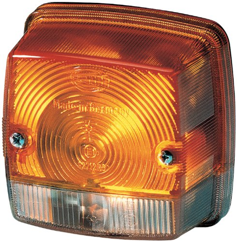 Right 12V HELLA 2BE 003 014-251 Indicator Left