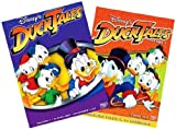 Disney's DuckTales: Volumes 1 & 2