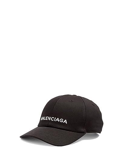 best website d428e 05262 Amazon | BALENCIAGA(バレンシアガ) バレンシアガBALENCIAGA帽子 ...