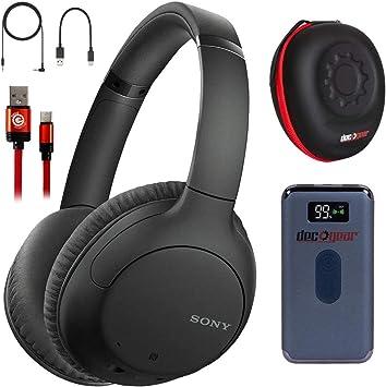 Amazon.com: Sony WH-CH710N - Auriculares inalámbricos con