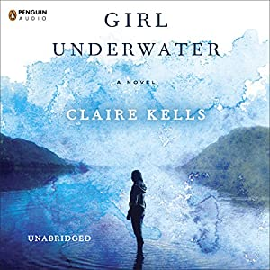 Girl Underwater Audiobook