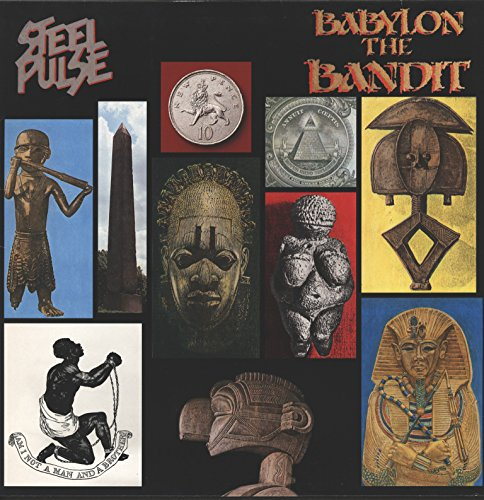 (Babylon The Bandit)
