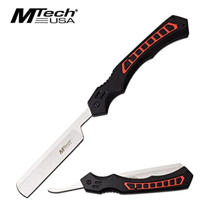 Amazon.com: Portátil táctica de bolsillo cuchillo plegable ...