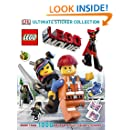Ultimate Sticker Collection: The LEGO Movie (Ultimate Sticker Collections)