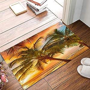 610DWSbw4IL._SS300_ 100+ Beach Doormats and Coastal Doormats