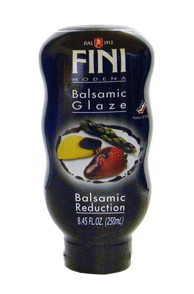 Fini Balsamic Glaze, 8.45 Ounce (Pack of 3) by Fini