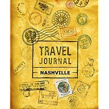 Travel Journal Nashville