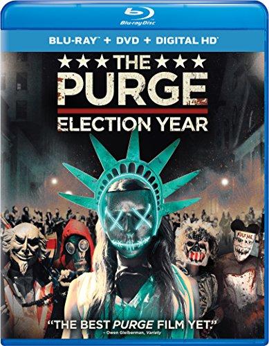 The Purge: Election Year [Blu-ray]