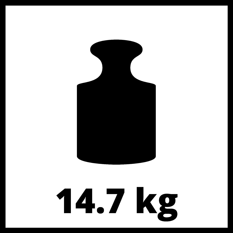 Einhell 4139087 Marteau perforateur