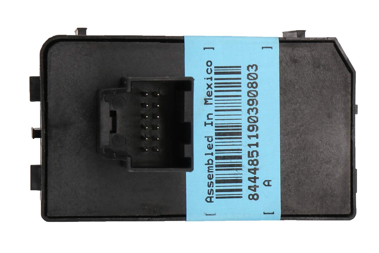 ACDelco 84448511 GM Original Equipment Headlamp Switch