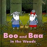 Boo and Baa in the Woods, Olof Landström, Lena Landström, 9129647541