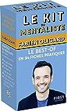 Le kit du mentaliste - Le BEST-OF en 94 fiches pratique