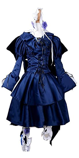 Pandora Hearts Guoqueen B-Rabbit Lolita vestido traje de ...