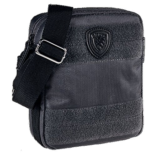Men's bag Blauer Police Men 52T charchoal