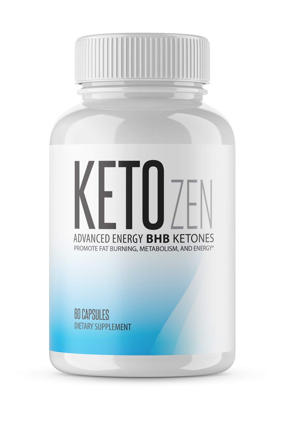 Keto Zen - BHB Ketones - Made in The USA