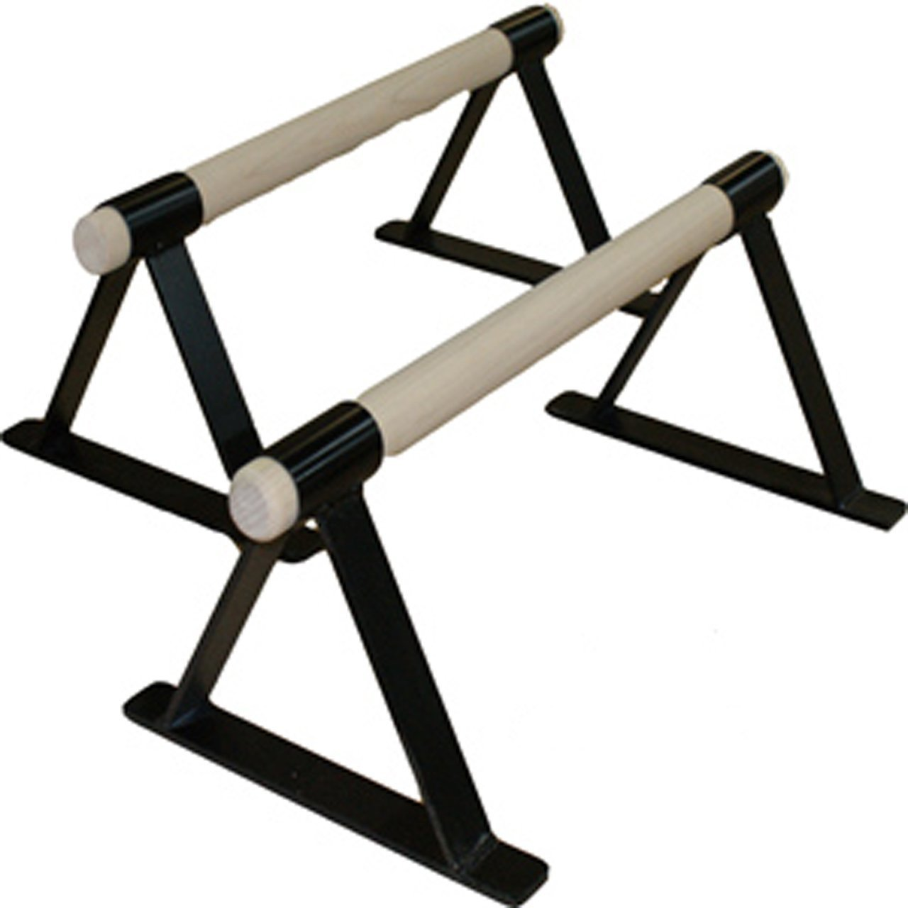 24'' Parallettes (Set of 2) by The Beam Store