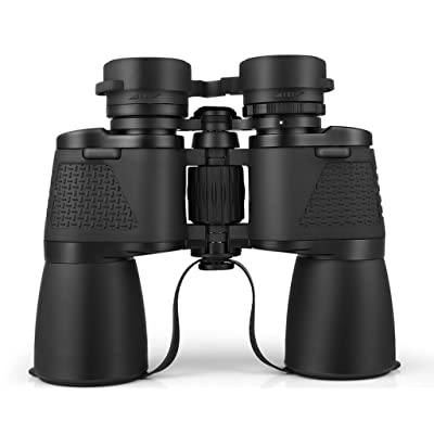 Ailin Home- Jumelles Outdoor Night Vision HD Jumelles étanches à haute puissance