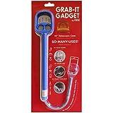 "Grab-it Gadget - 19"" Telescopic Flexible Claw - Seen on Dragons' Den"