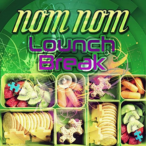 Nom nom lunch break chillout music for break at work relax time nom nom lunch break chillout music for break at work relax time rest easy listening take a break chill out background music for food and drink forumfinder Image collections