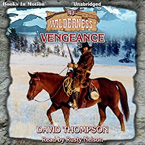 Vengeance Audiobook