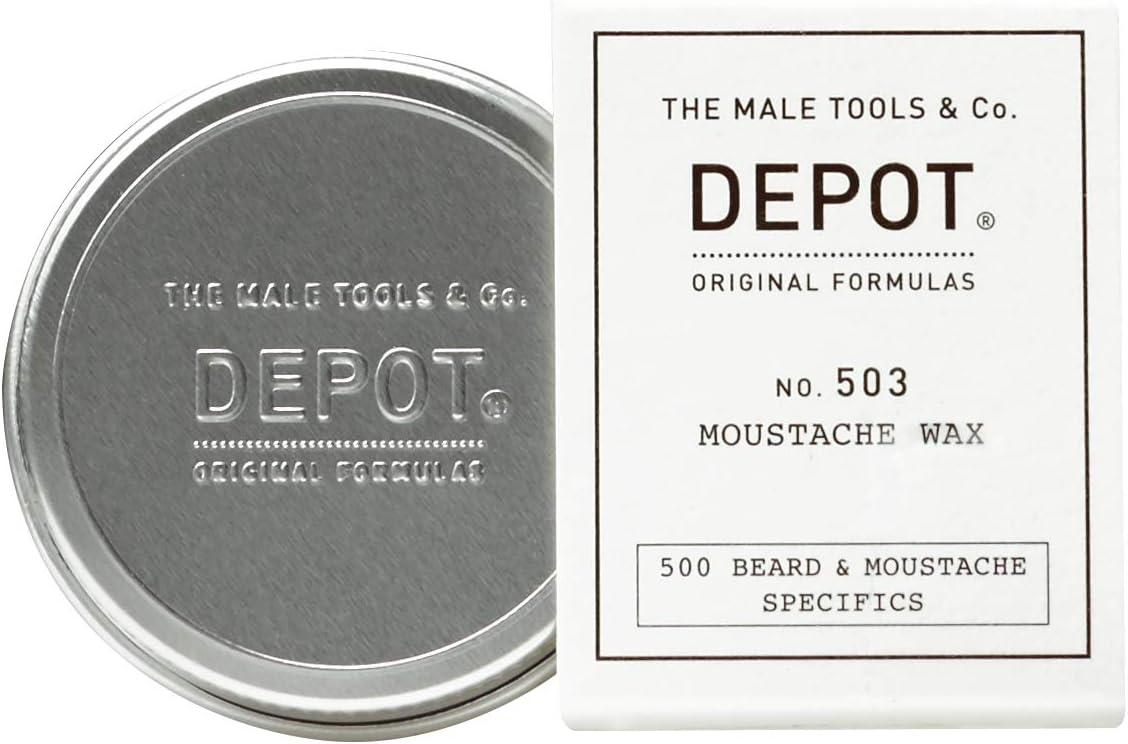 Depot OMOW 010 Wax Belleza y Cuidado Del Cuerpo PZ