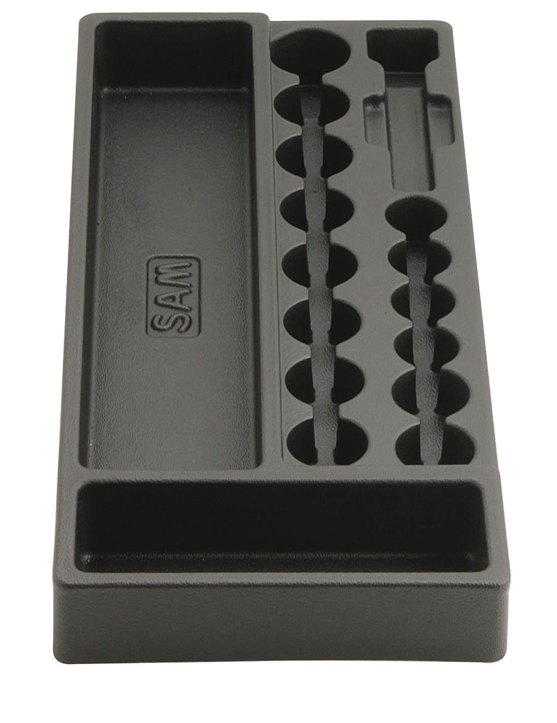 Sam Outillage MOD-36 Module vide pour douilles /à chocs